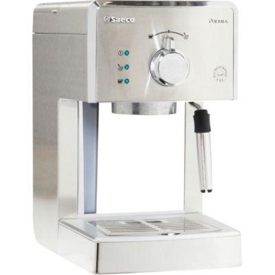 Expresso cafeti re saeco chez boulanger - Boulanger machine a cafe ...