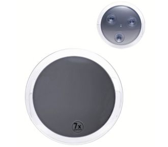 Bb9 Diffusion Miroir 3 ventouses NOUVEAU X7