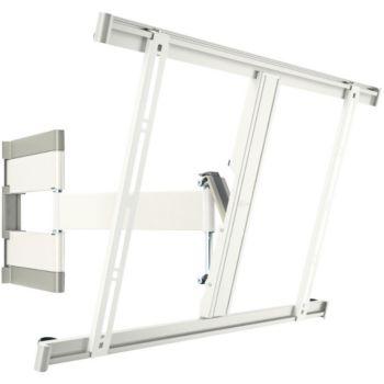 vogel 39 s thin 345 40 65p blanc support tv boulanger. Black Bedroom Furniture Sets. Home Design Ideas