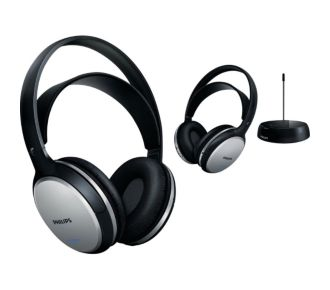 Philips DOUBLE SHC5112/10