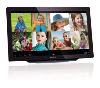 Philips Smart All In One S231C4AFD