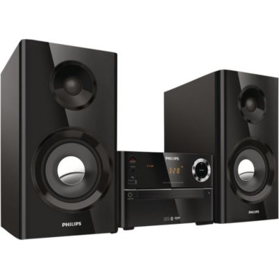 cha ne hifi philips btm2180 mini micro chaine hifi sur boulanger. Black Bedroom Furniture Sets. Home Design Ideas
