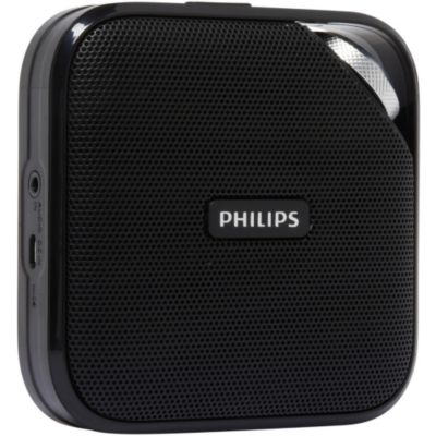 dock ipod mp3 et enceinte enceinte bluetooth philips. Black Bedroom Furniture Sets. Home Design Ideas