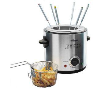 Tristar FO-1102 Friteuse/fondue