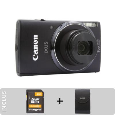 Etui pour appareil photo essentielb apn soft taille l - Boulanger appareil photo numerique ...
