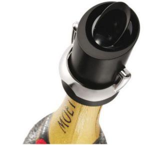 Vacuvin verseur anti-goutte pour champagne