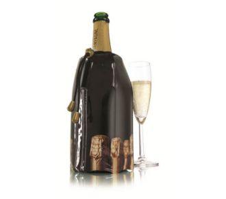 Vacuvin à Champagne bouchons de Champagne