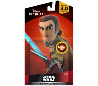 Disney Infinity 3.0 Kanan Jarrus Light
