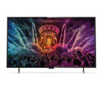 Philips 49PUH6101 4K 800 PPI SMART TV