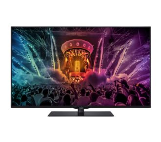 Philips 49PUS6031 UHD 4K SMART TV