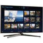 Location LED SAMSUNG 32H6400 400Hz 3D SMART TV