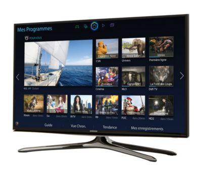 Pack Tous les téléviseurs, Support TV SAMSUNG