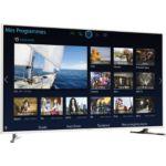 Location LED SAMSUNG UE48H6410 White 3D 400 Hz CMR Smart TV