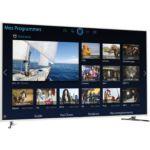 Location LED SAMSUNG UE55H6410 White 3D 400 Hz CMR Smart TV