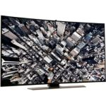 Location LED SAMSUNG UE65HU8500 1200Hz InCURVE 4K 3D SMART TV