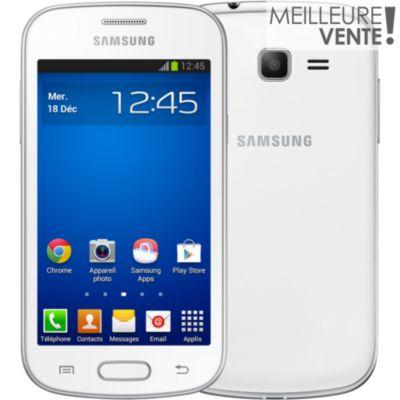 0001024750 - Portable samsung galaxy trend lite blanc ...
