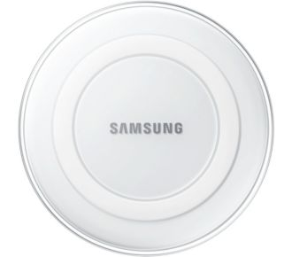 Samsung Pad Induction design S6-S7 blanc