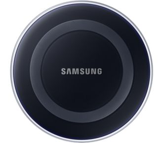 Samsung Pad Induction design S6-S7 blue black