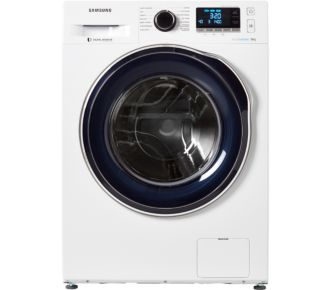 Samsung ECO BUBBLE WW80J6410CW/EF
