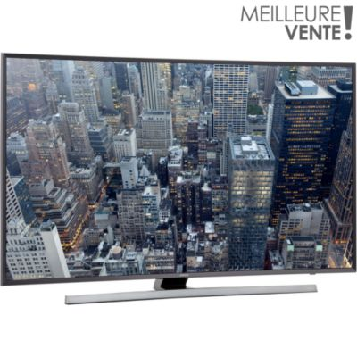 t l viseur tv 4k uhd samsung chez boulanger. Black Bedroom Furniture Sets. Home Design Ideas