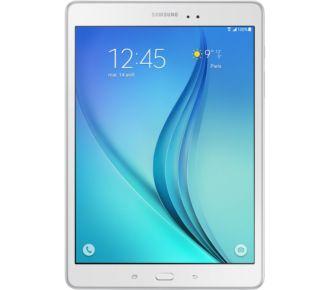 Samsung Galaxy Tab A 9.7'' 16Go White