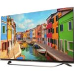 Location LED SONY 49UF850V 4K 1000Hz UCI SMART TV 3D