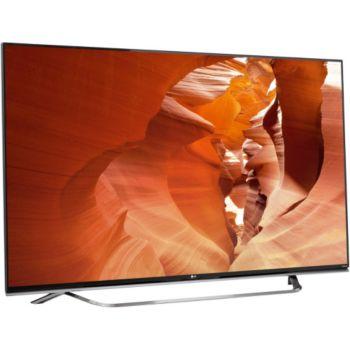 lg 65uf850v 4k 2000 pmi smart tv 3d chez boulanger. Black Bedroom Furniture Sets. Home Design Ideas