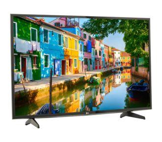 LG 49UH610 4K HDR 1200 PMI SMART TV