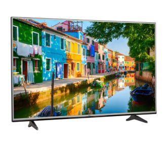 LG 55UH615V 4K HDR 1200 PMI SMART TV