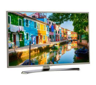 LG 43UH668V 4K1200 PMI  SMART TV