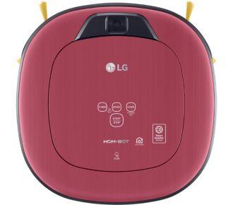 LG VR9622PR HOM-BOT Square Connecté