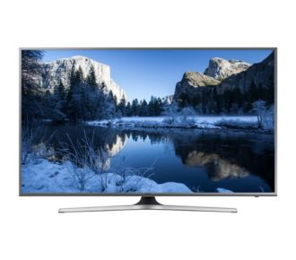 Samsung <span itemprop='model'>UE50JU6800 4K  SMART TV</span>