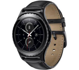 Samsung Gear S2 Classic Noire