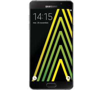 Samsung Galaxy A5 Noir Ed.2016