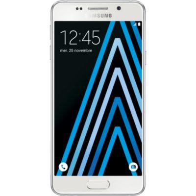 Samsung Galaxy A3 BlancEd.2016 chez Boulanger