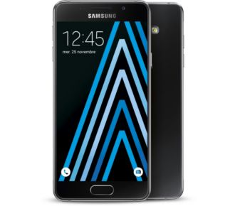 Samsung Galaxy A3 Noir Ed.2016