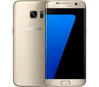 Samsung Galaxy S7 Edge Or 32Go