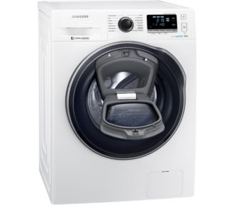 Samsung ADD WASH WW80K6414QW