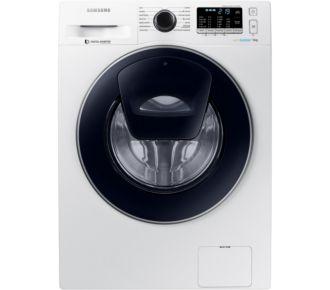 Samsung ADD WASH WW90K5210UW