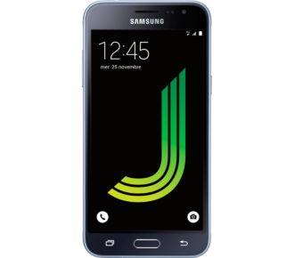 Samsung Galaxy J3 Noir Ed.2016