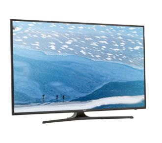 Samsung UE55KU6000 4K HDR 1300 PQI SMART TV