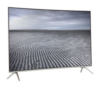 Samsung UE49KS7500 SUHD 2200 PQI SMART TV