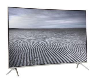 Samsung UE49KS7500 SUHD 2200 PQI SMART TV