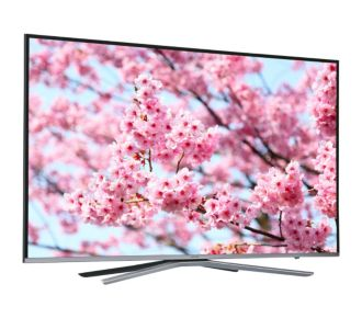 Samsung UE49KU6400 4K 1500 PQI SMART TV