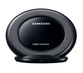 SamsungPad Induction STAND noir S6-S7