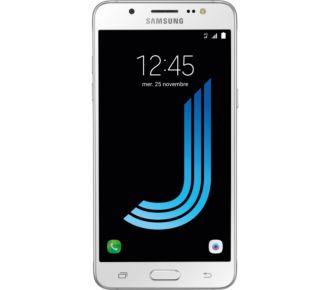 Samsung Galaxy J5 Blanc Ed.2016
