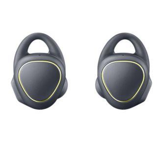 Samsung Gear IconX noir