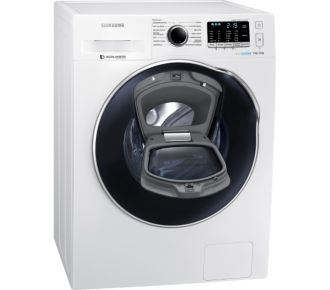 Samsung ADD WASH WD70K5410OW/EF
