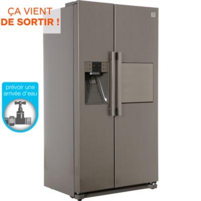 Disponible - Refrigerateur americain sans congelateur ...