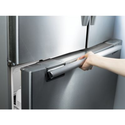 refrigerateur multi portes samsung rf62qepn1/xef
